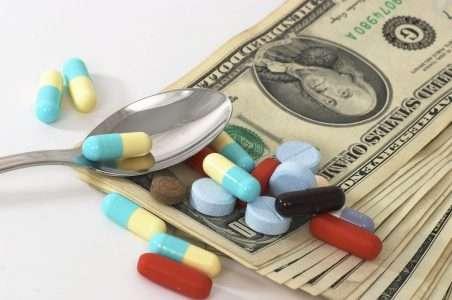 Онкология – золотое дно для фармацевтической мафии