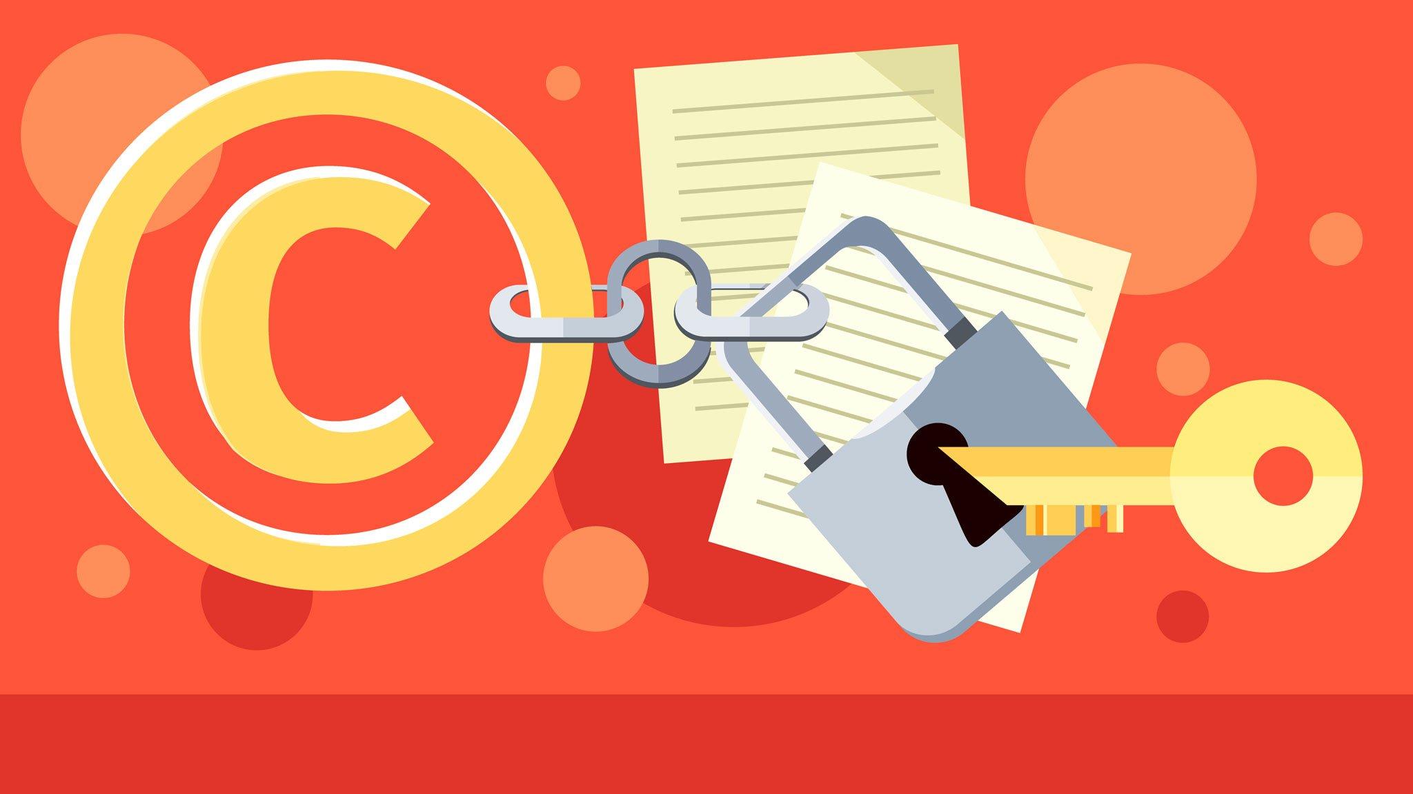 Как авторское право препятствует спасению человеческих жизней