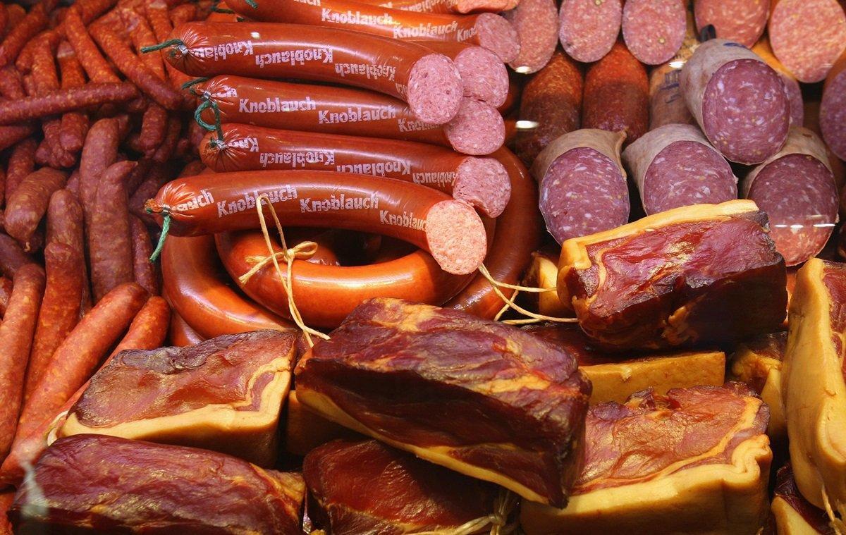ВОЗ, красное мясо, рак … WTF!?