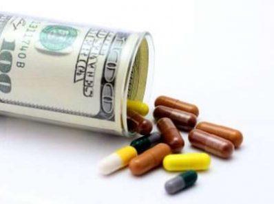 Медики конкурируют с наркомафией