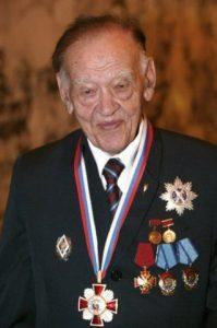 Фёдор Углов