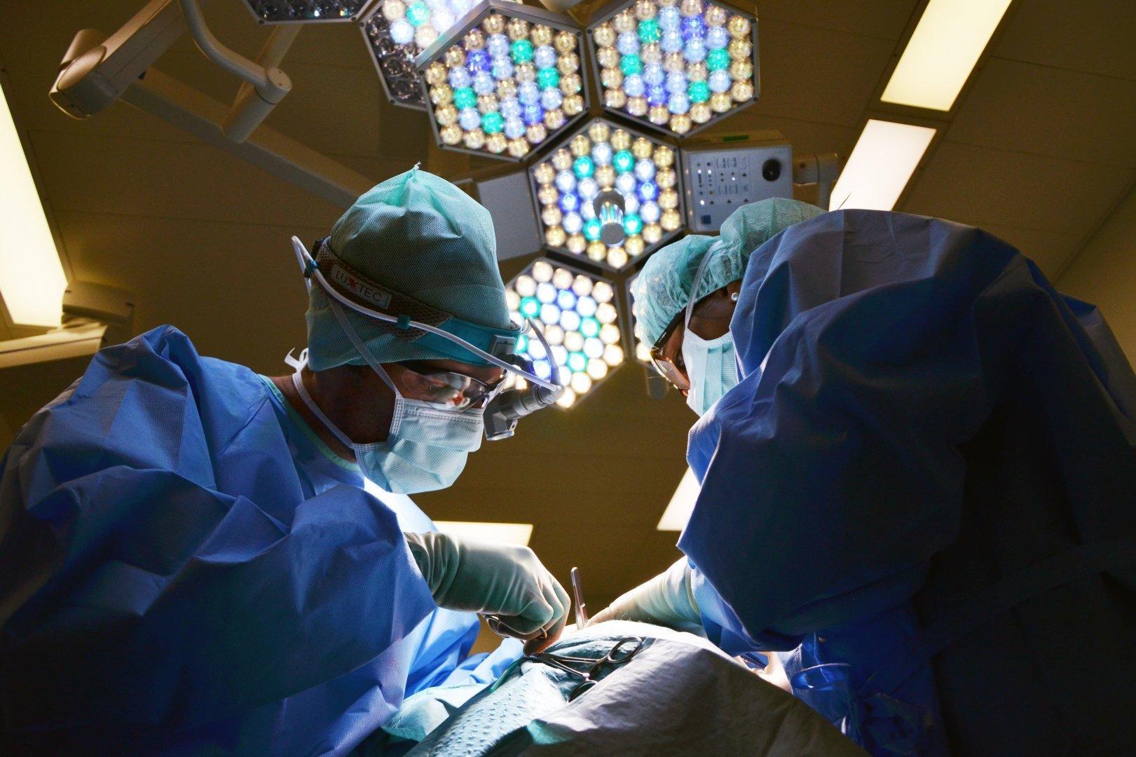 Во что может вылиться закон об изъятии органов