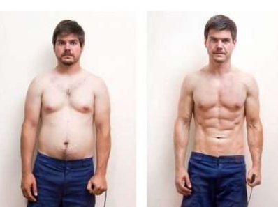 5 стратегий, позволяющих получить отличную форму: как Павел сократил свою жировую прослойку до 4,3% за 49 дней
