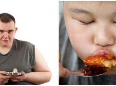 Шесть причин, по которым люди набирают лишний вес
