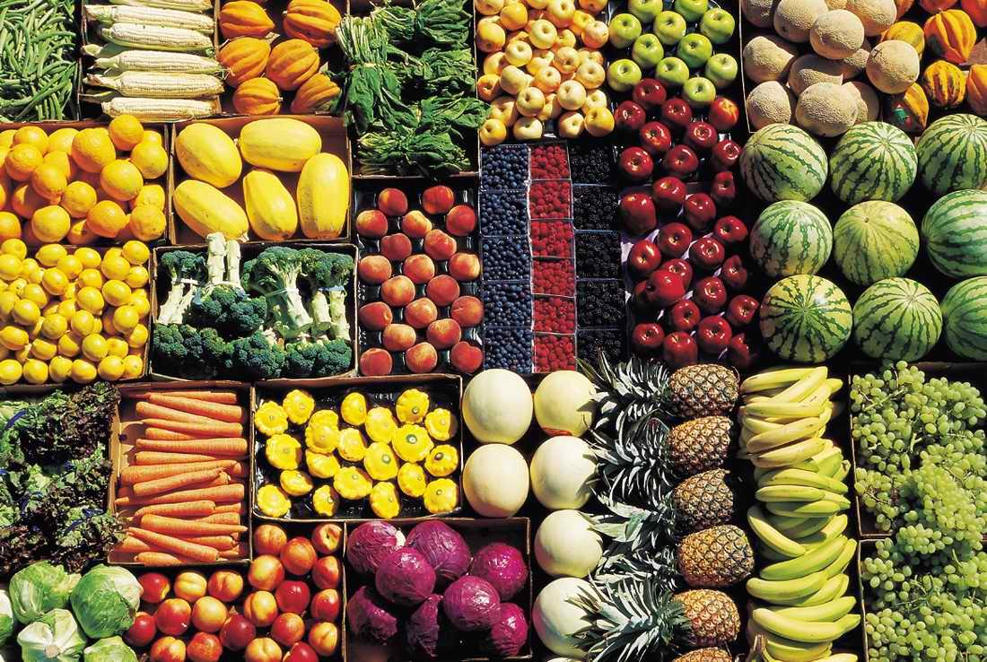 Дает ли вегетарианство шанс жить дольше и быть здоровее?
