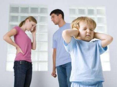 Семь причин, способных довести до развода