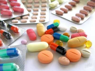 Антибиотики вызывают психические расстройства