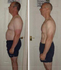 Следуйте этим 5 важным советам, которые помогли Кириллу уменьшить на 20 см. обхват своей талии и потерять 15 кг.