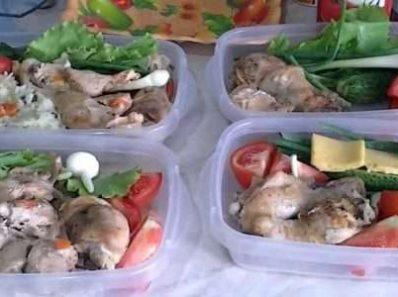 3 Продовольственных Списка для Бодибилдинга (Что Едят Стройные И Мускулистые Люди)