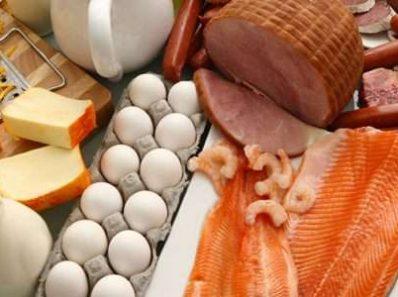 Высоко белковые диеты усиливают ваше сжигание жира