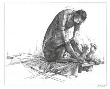 Мануальная терапия. Почему хрустят суставы?