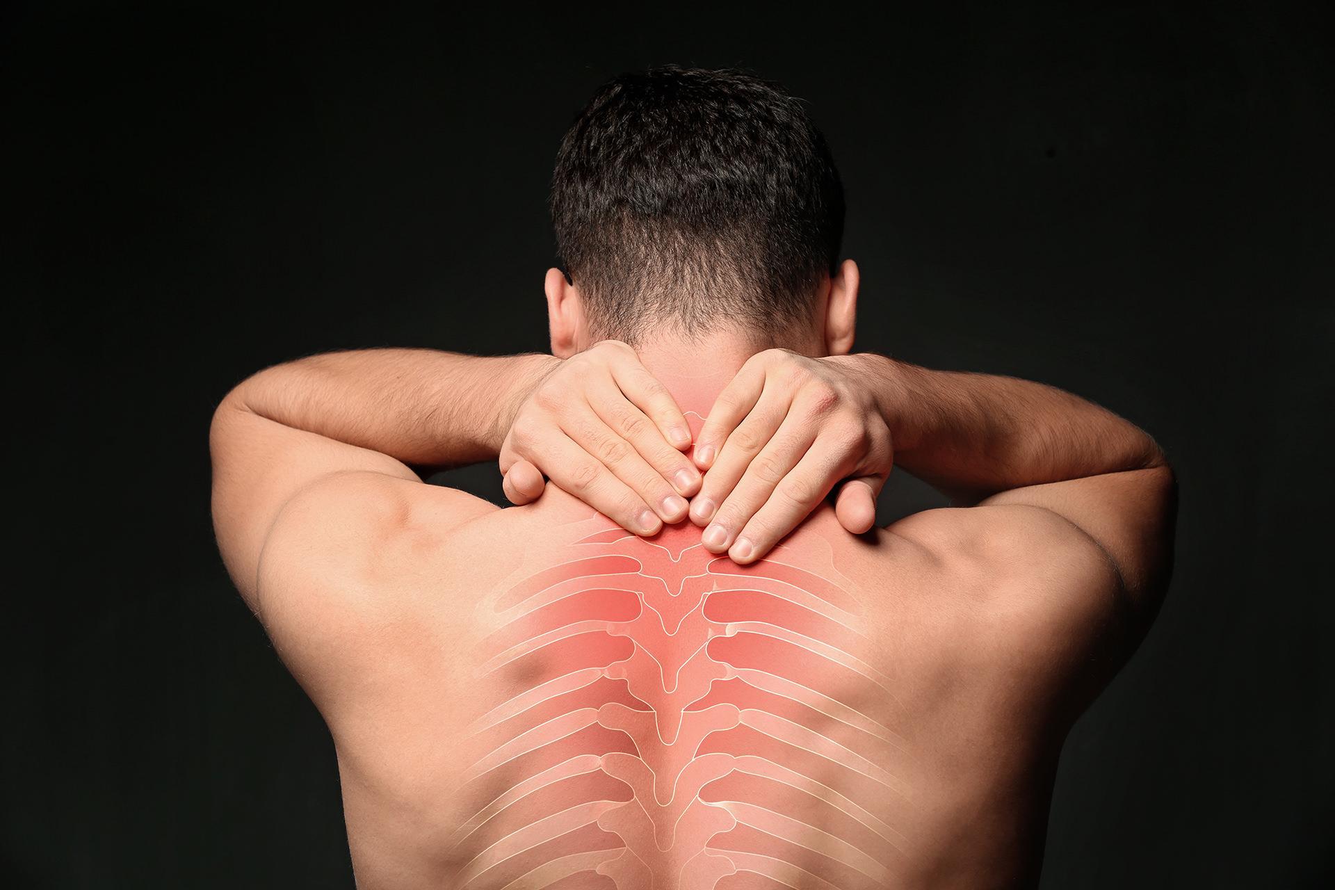 Остеохондроз. Мануальные методы лечения