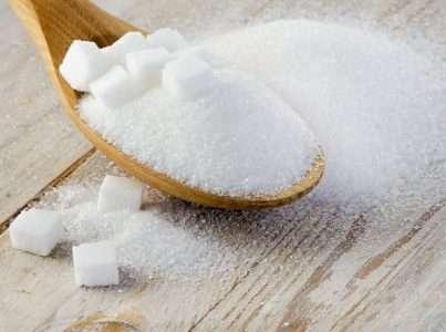 Столовый сахар и вес, есть ли взаимосвязь?
