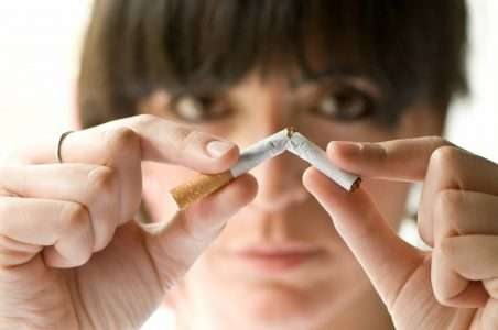Какие могут быть последствия при отказе от курения?