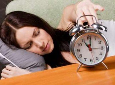 Так ли важно ночью спать?