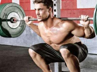 Приседания, гормоны и рост массы