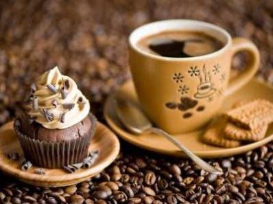 Кофе повышает выносливость во время тренировок