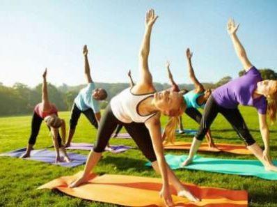 Занятия Физкультурой Улучшают Показатель Интеллекта У Молодых Людей
