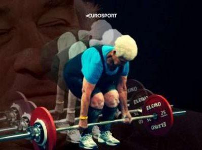 Физические упражнения помогают сократить количество переломов среди пожилых женщин