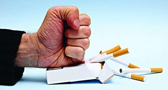 Под воздействием курения физические нагрузки становятся бессмысленными или даже вредными