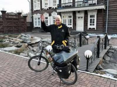 Приём Бадов Помогает Велосипедистам В Возрасте Старше 50 Лет
