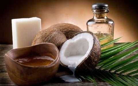 Кокосовое масло: Удивительное Масло, Которое Делает Тоньше Женские Талии