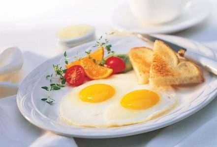 Пропуск завтрака заставляет переедать в течение дня?