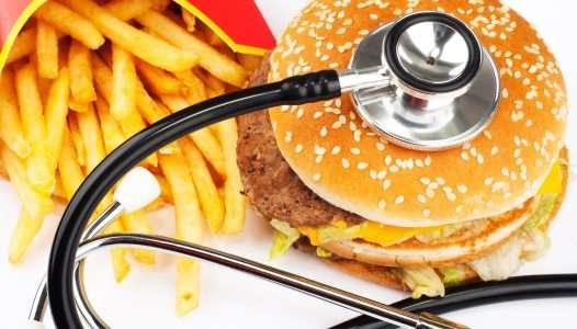 Транс-жир Намного Хуже Насыщенного жира