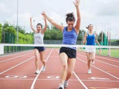 Человеческий гормон роста увеличивает спринтерскую способность у любителей спорта