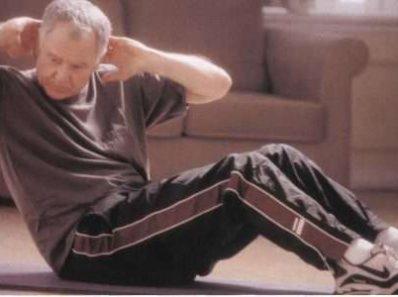 Мышечная масса у пожилых людей увеличивается благодаря силовым упражнениям с ограничением кровотока