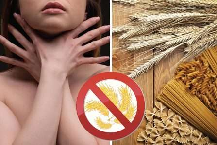 Как Предотвратить Непереносимость Пшеницы (целиакия) У Вашего Ребенка