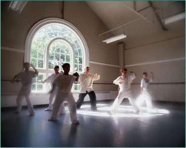 Физическая активность в подростковом возрасте снижает риск когнитивных расстройств в последующей жизни