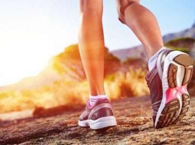 Когда стоит прекратить бег чтобы избежать травм