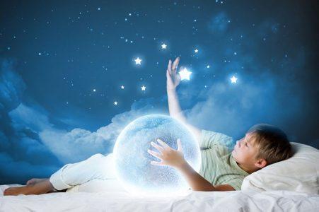 Как обмануть сон
