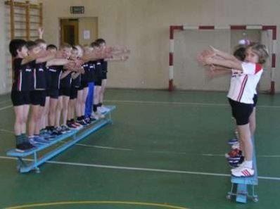 Плохой учитель по физкультуре может навсегда отбить желание заниматься спортом