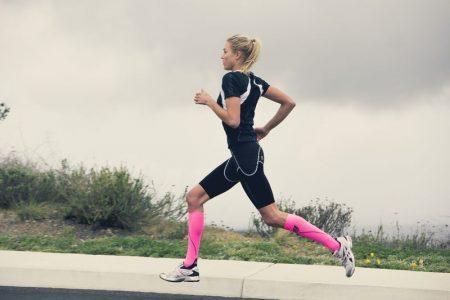 Компрессионная одежда: влияние на атлетический перфоманс и процессы восстановления