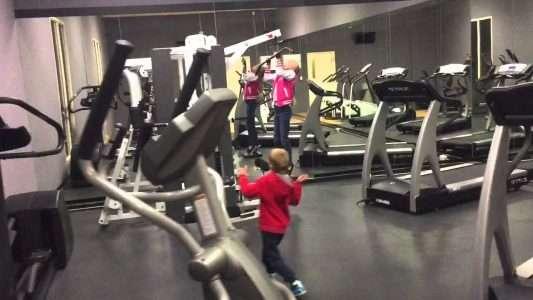 Способность к упражнениям передается с генами