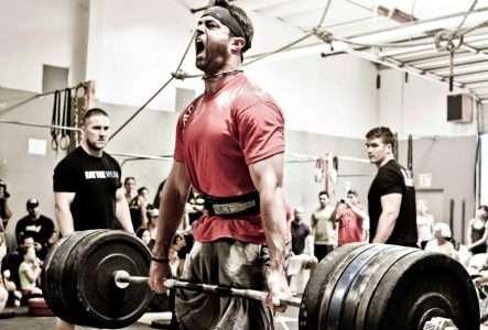 Силовые упражнения помогают сократить риск инфаркта у мужчин