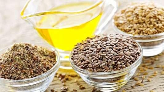 Льняное Семя (Не Льняное Масло) Излечивает Рак Простаты