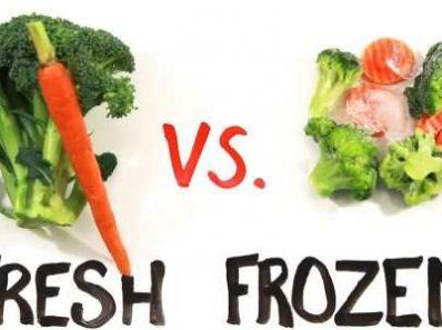Мифы о питании, которые вредны для Вашего здоровья