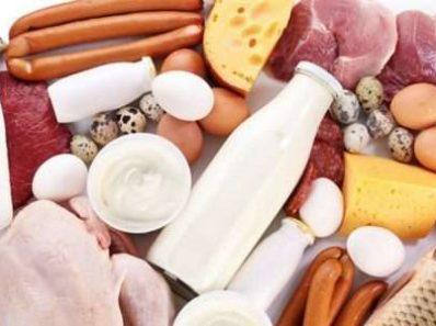 Употребление большого количества белка может быть вредно для вас?