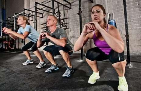 Мышечные спазмы (ногу свело, судороги) во время тренировки: перетренированность или дефицит натрия?