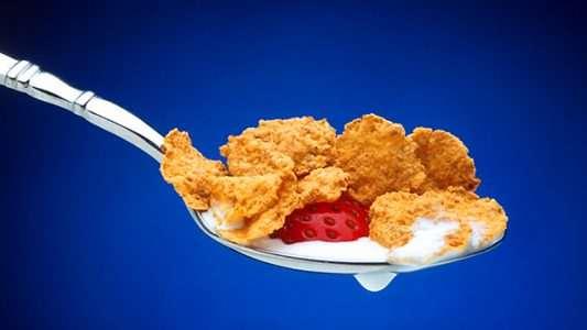 Здоровое питание. 5 самых псевдополезных продуктов. Как производители пищи дурачат Вас.