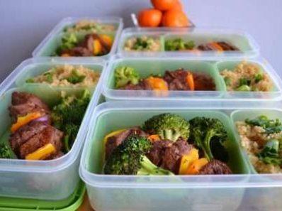 Мне нужно есть шесть раз в день, чтобы поддержать высокий уровень метаболизма?