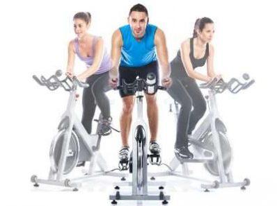 Кросс-тренинг для бегунов: сайклинг, спиннинг и гидрорайдер