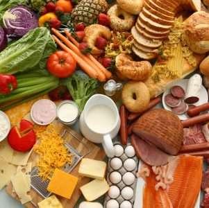 Кое-чтоинтересное и шокирующее о продуктах питания