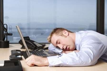 Какая пища приводит к усталости и упадку сил?