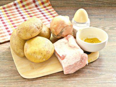 Неизвестное о знакомых продуктах. Картофель, сало и лимон