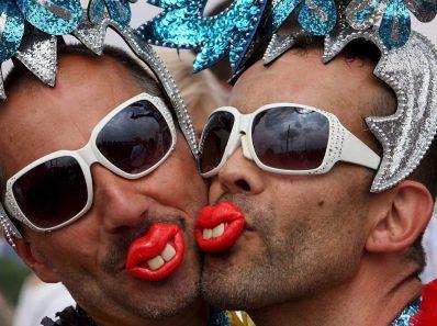 Диктатура гомосексуализма