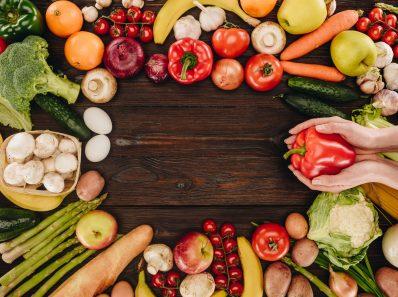 Что выбрать для здоровья – фрукты или овощи?